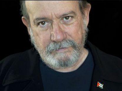 De gira por España, el músico reflexiona sobre su obra y la situación política de Cuba