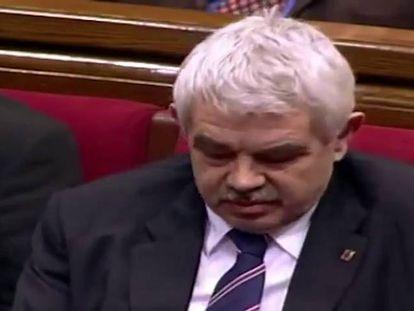 Excargos de Jordi Pujol admiten que malversaron dinero público de Adigsa