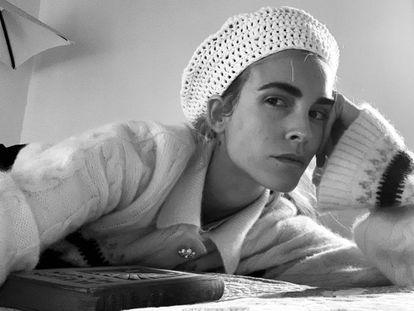 Blanca Miró se dedica al mundo de la moda y tiene casi 400.000 seguidores en Instagram.