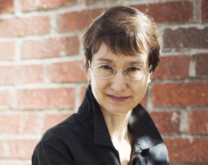 La médica Elisabete Weiderpass, directora de la Agencia Internacional para la Investigación del Cáncer.