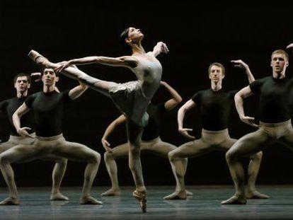 El Bayerisches Staatsballett de Munich, que actuará en Granada.