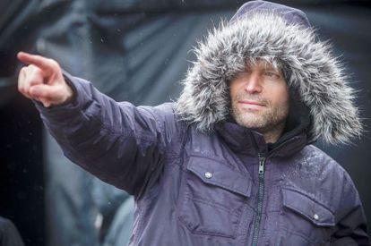 El director Marc Forster