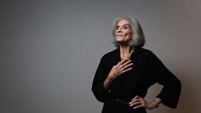 Vera Valdez, en Madrid.