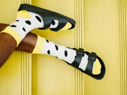 Estas clásicas sandalias Birkenstock te brindan comodidad, soporte y estabilidad todo el día