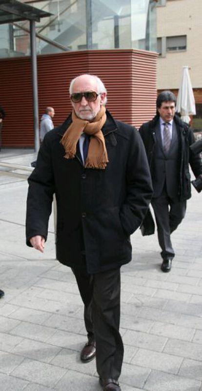 Bernardo Coslado.