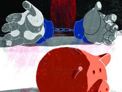 La lucha contra las malas prácticas bancarias