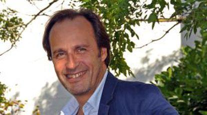 Sergi Bonet, nuevo rector de la UdG.