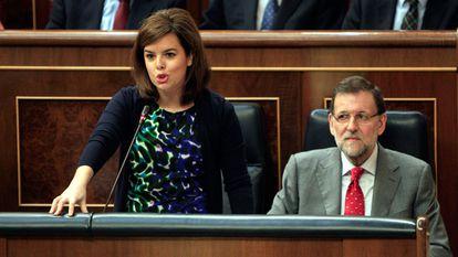 El Gobierno ataca con Ponferrada para no contestar sobre Bárcenas