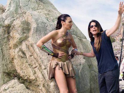 ¿Por qué solo hay cuatro directoras mujeres entre las cien películas más taquilleras de la historia?