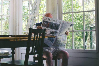 Los investigadores analizaron las noticias falsas compartidas en redes.