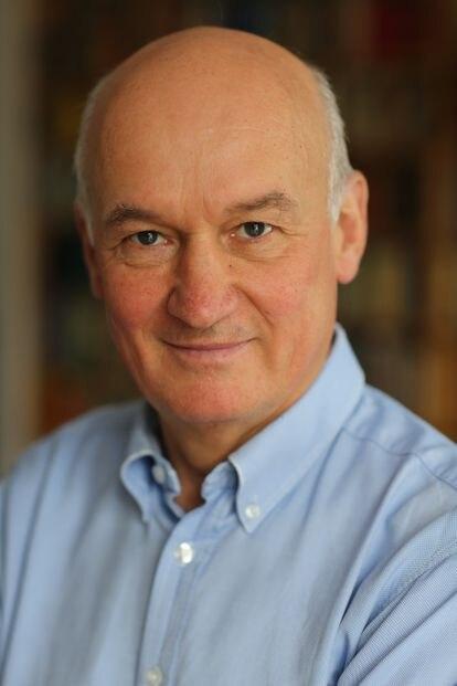 El investigador alemán Harald Walach.