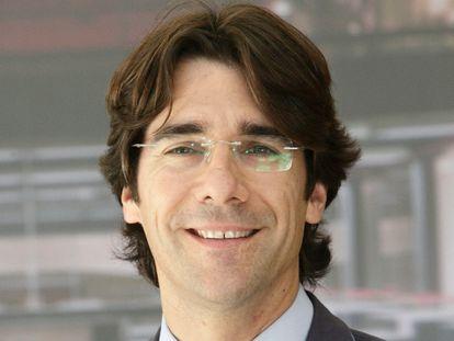 Pep Martorell Director asociado del Barcelona Supercomputing Center. Sin autor