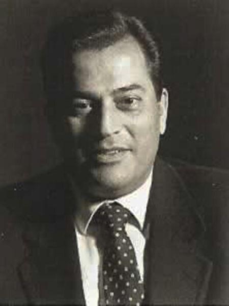 José Vicente Gimeno Sendra.