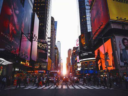 Time Square (Nueva York).