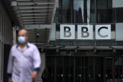 La sede de la BBC en Londres, el pasado julio