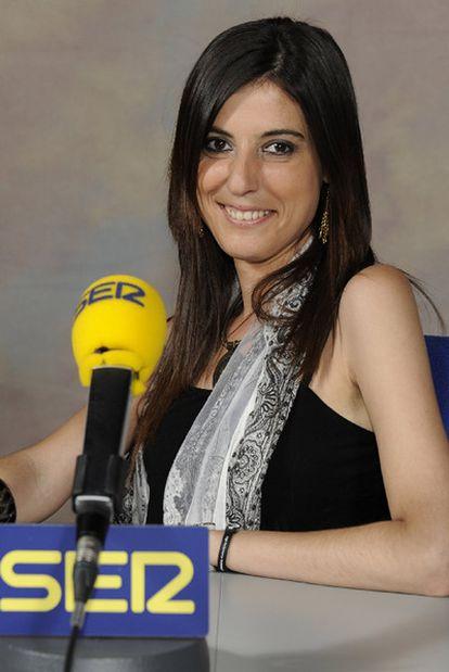 Laura Martínez.