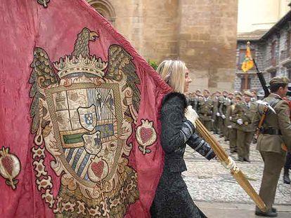 Aniversario de la Toma de Granada por los Reyes Católicos
