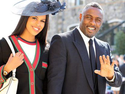 Idris Elba fue nombrado el hombre más sexy del mundo por la revista 'People' en 2018. El pasado fin de semana se casó con la modelo, actriz y ex reina de la belleza Sabrina Dhowre, con quien se comprometió en febrero de 2018. La pareja celebró su enlace de tres días en Marruecos.