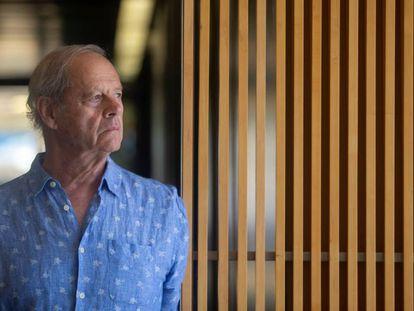 El director de cine australiano Bruce Beresford.
