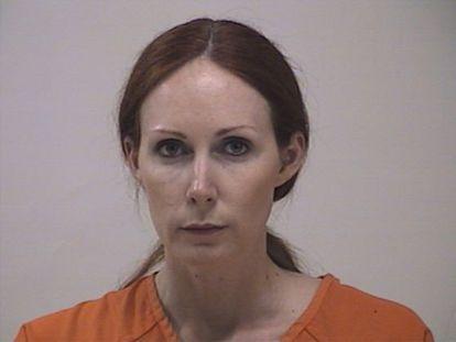 Shannon Rogers ha sido acusada de mandar cartas con ricina a Obama y Bloomberg.