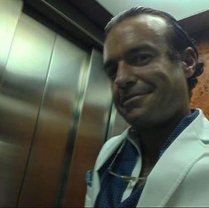 El empresario José Luis Aneli.