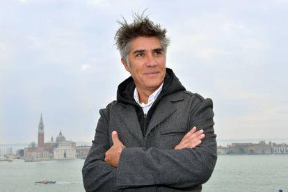 El comisario de la Bienal de Arquitectura de Venecia, el arquitecto chileno Alejandro Aravena, el pasado febrero.