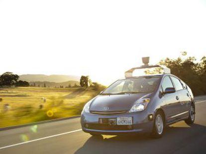 Un estudio descubre grandes contradicciones morales que pueden retrasar los coches autónomos