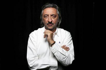 Juan Carmona estrena este miércoles '27 Flamenco'.