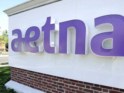 Sede de la aseguradora Aetna en Hartford, Connecticut