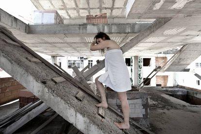'Spanish Dreams', una de las imágenes que forma parte de la muestra en CentroCentro.