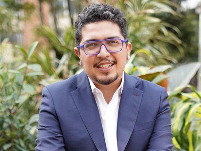 Pedro Vaca, relator para la Libertad de Expresión de la Comisión Interamericana de Derechos Humanos (CIDH).