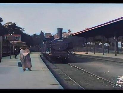 Fotograma del vídeo 'Tremendo'
