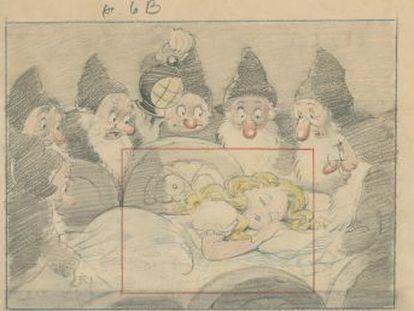 La factoría de animación inspiró buena parte de sus producciones en la tradición oral y los cuentos populares