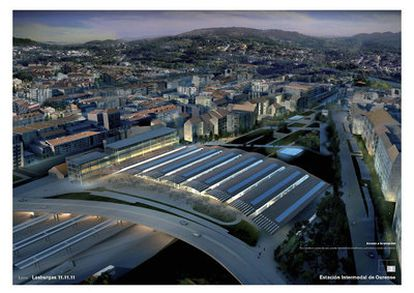 El arquitecto Norman Foster ha sido elegido para desarrollar el proyecto