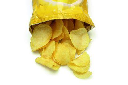Los investigadores han analizado 40 marcas de patata frita clásica en bolsa.