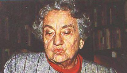 Virginia Gutiérrez de Pineda, antropóloga y educadora colombiana