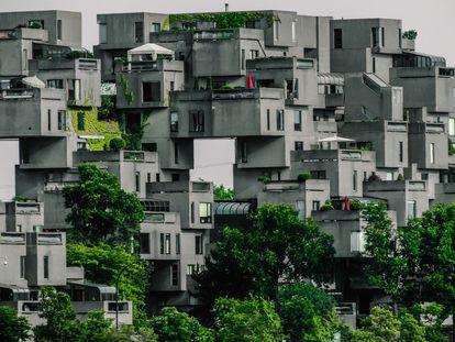 Manchas verdes en las ciudades que ilusionan a sus habitantes