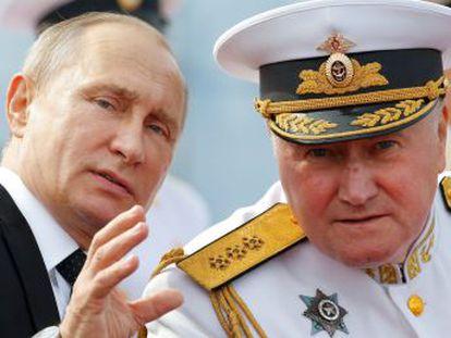 Estados Unidos tendrá el mismo número de diplomáticos que Rusia tiene en ese país, es decir 455