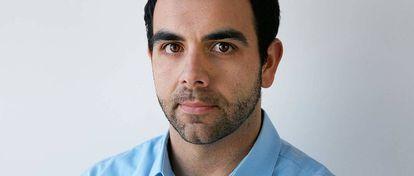 Omar Shakir, director para Israel y Palestina de Human Rights Watch.