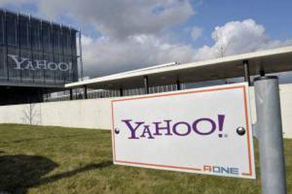 Los datos de Yahoo se centran en los países donde la empresa tiene una filial y puede ser obligada por las leyes nacionales a facilitar información. EFE/Archivo