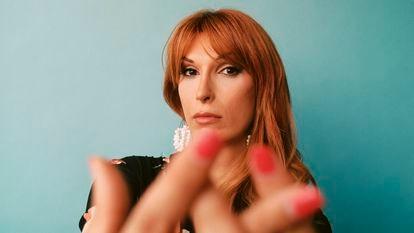 Valeria Vegas