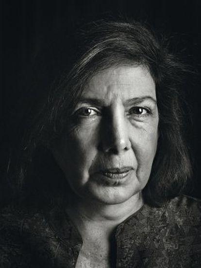 Beatriz Méndez de Vigo, 'número dos' del CNI.
