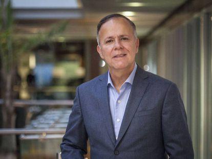 Ciro Gómez Leyva, noticiero de Imagen Televisión.