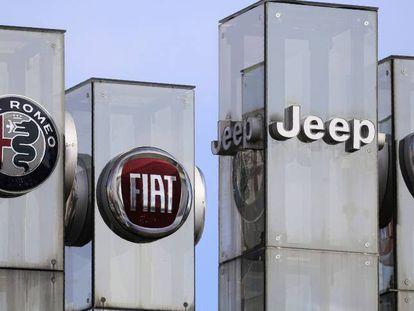 El símbolo de la mítica Lancia ha desaparecido dentro del grupo Fiat Chrysler Automobiles (FCA).