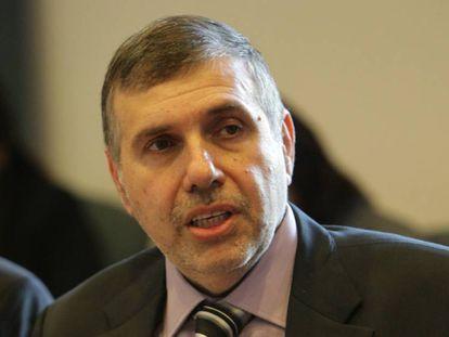 Mohamed Allawi, en una imagen de archivo.