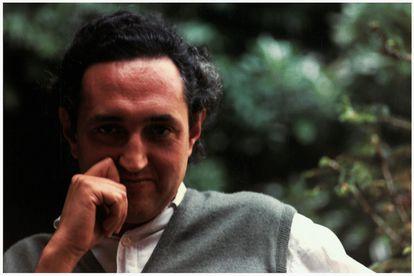 El arquitecto Carlos Martí Arís, en una imagen sin datar.