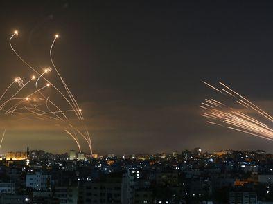 Franja Gaza en EL PAÍS