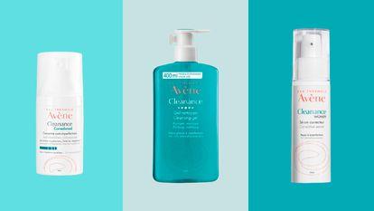 Seleccionamos una variedad de cremas y sérums para atacar el acné, eliminando imperfecciones y puntos negros.