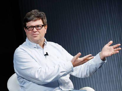 Yann Lecun es profesor en la Universidad de Nueva York y director de investigación en inteligencia artificial en Facebook. En 2018 recibió el premio Turing