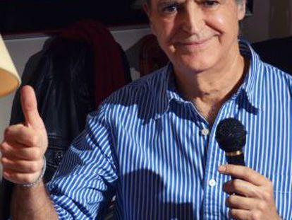 Enrique Laraña, catedrático de Sociología